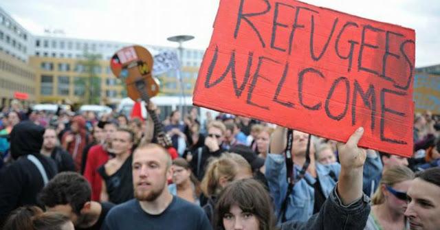 تكنولوجيا الصوت لتحديد أصول المهاجرين وأحقيتهم في اللجوء