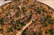 الجريشة طبخة فلسطينية مميزة من المطبخ المقدسي