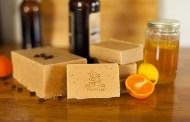 صابونة العسل كيفية صنعه في المنزل بطريقة فعالة جداً في حل جميع مشاكل البشرة