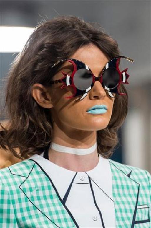 نظارات شمسية 2017