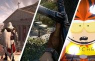 سلاسل العاب جديدة من Assassins's Creed و 5 Far Cry  ستصدر قريبا جدا