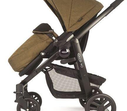 أحدث عربات الأطفال و أكثرها راحة و أمان لطفلك من أفضل الماركات