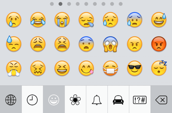 الرسوم التعبيرية ايموجي التي احدثت جدلا كبيرا بين المستخدمين Poop Emoji احلى عالم أحلى عالم