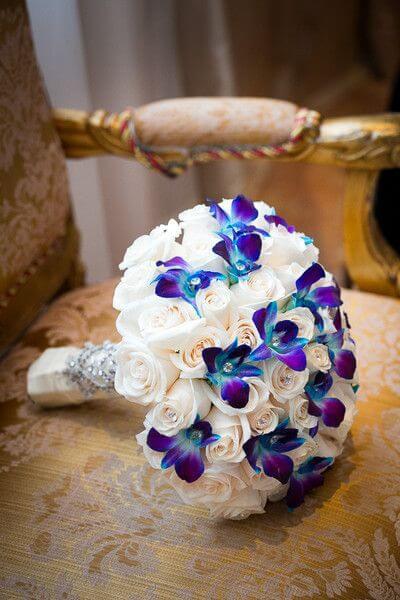 مسكات للعروس ناعمه