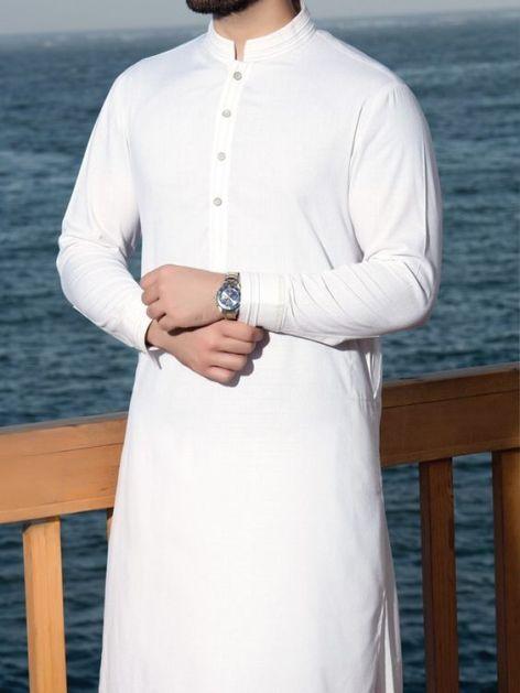 ثوب سعودي للرجال