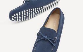 أحذية رجالية مميزة جداً بتصاميم شبابية غاية في الأناقة