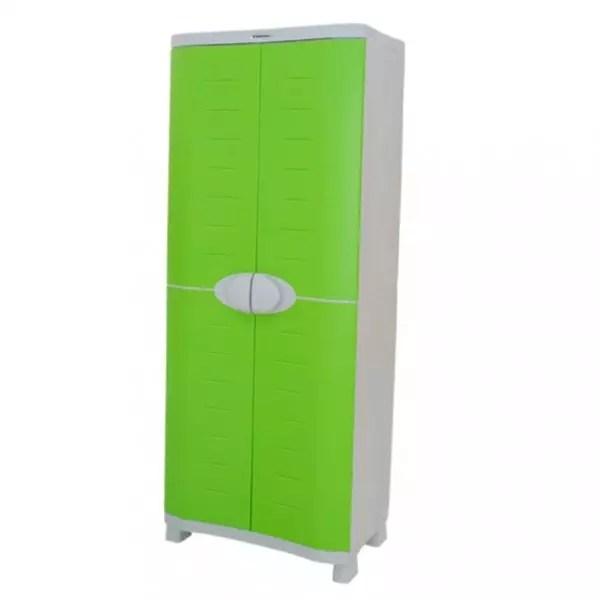 armoire en plastique gm