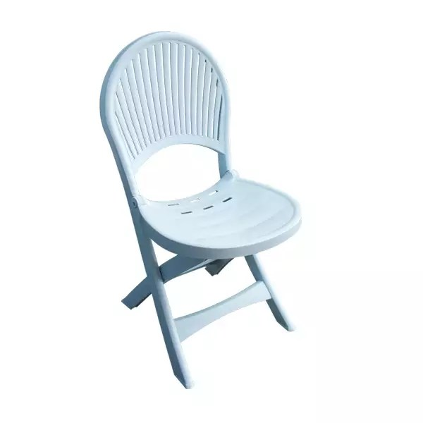 chaise bravo pour jardin