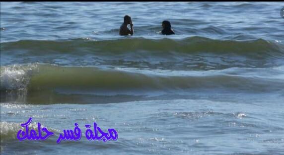 تفسيرحلم رؤية البحر في المنام للرجل والمرأة المتزوجة