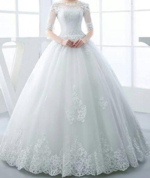 تفسير الفستان الابيض للعزباء في الحلم حلمت فستان ابيض وانا