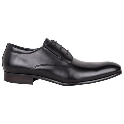 sko fra tga i sort