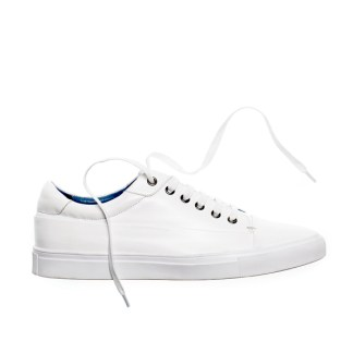 hvid tga sneaker