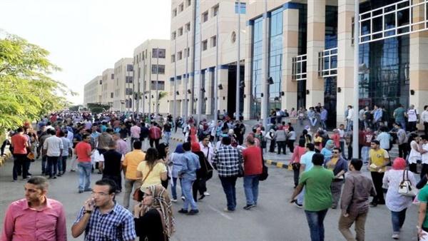 أهل مصر تعرف على مصاريف الجامعات الخاصة المعتمدة 2019