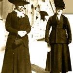 Anna Ahlströms och Ellen Terserus stiftelse