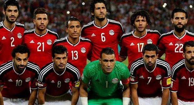 برج العرب يستضيف ودية مصر وغينيا كوناكرى 16 يونيو المقبل