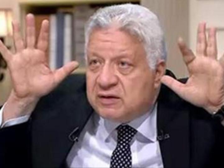 نقابة الصحفيين تطالب بحق المصور الصحفي من بلطجية الزمالك امام النيابة