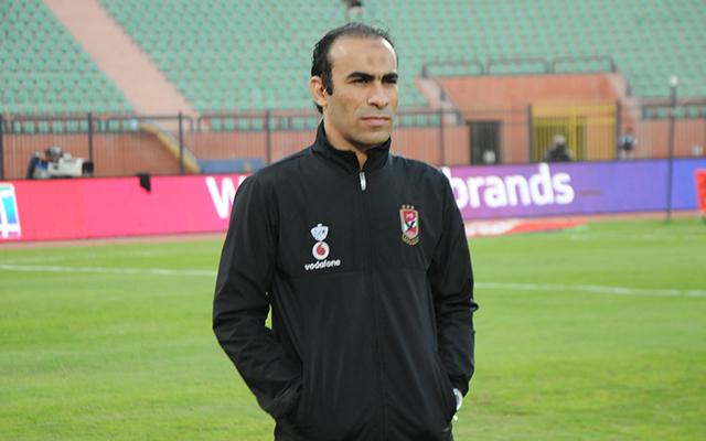 نصائح و مطالب سيد عبد الحفيظ بعد الخروج من عنق الزجاجة امام الساورة