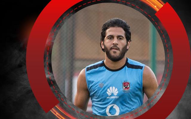 اخبار مروان محسن بعد الاصابة برشح الركبة ؟