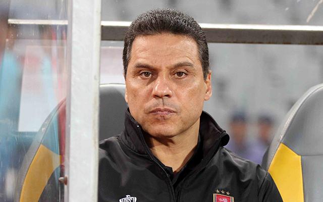 البدري سبب تعادل النادي الأهلي مع وادي دجلة