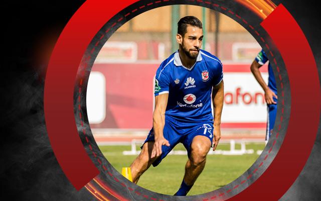 موقف اصابة السولية و محمد الشناوي قبل لقاء فيتاكلوب