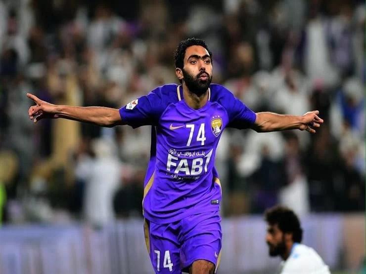 حسين الشحات في الأهلي خلال دقائق