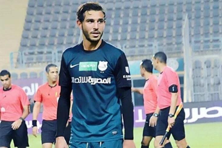 الأهلي يجهز حمدي فتحي لمواجهة المقاصة