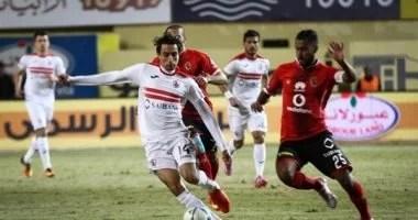 برج العرب يستضيف مباراة الأهلي والزمالك محليًا وأفريقيًا