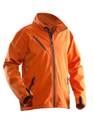 Softshell Light Jobman 1201