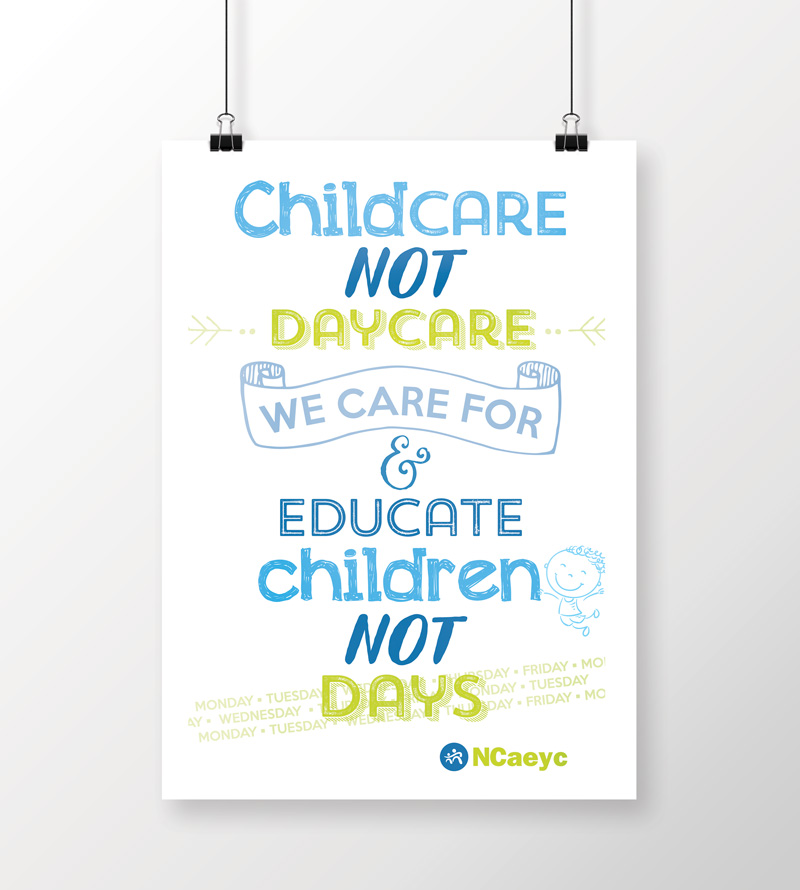 childcare-poster