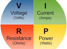 مبادئ الكهرباء 2