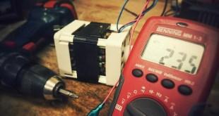 أسئلة وأجوبة عن اجهزة القياس الكهربائية