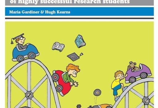 Seven PhD secrets