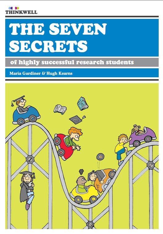 7 PhD Secrets