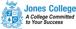 Jones CollegeAhmed Al Zaidy
