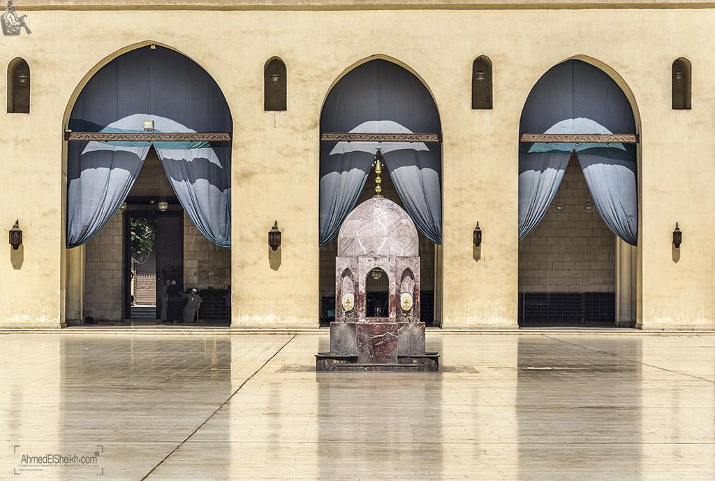 ELHakem Mosque