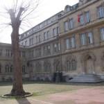 Grande Cour (*)