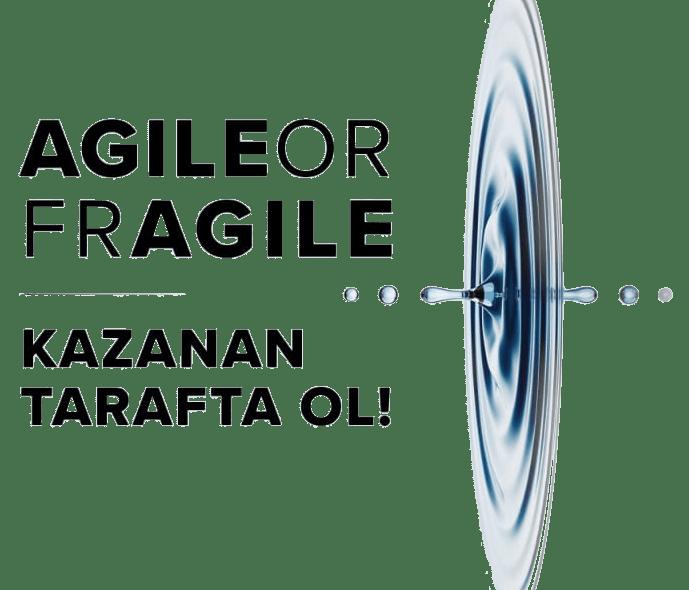 'Agile' Liderler Kahvesi