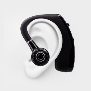 bluetooth headset bluetooth headset upgraded version of business hanging ear stereo wireless bluetooth headset