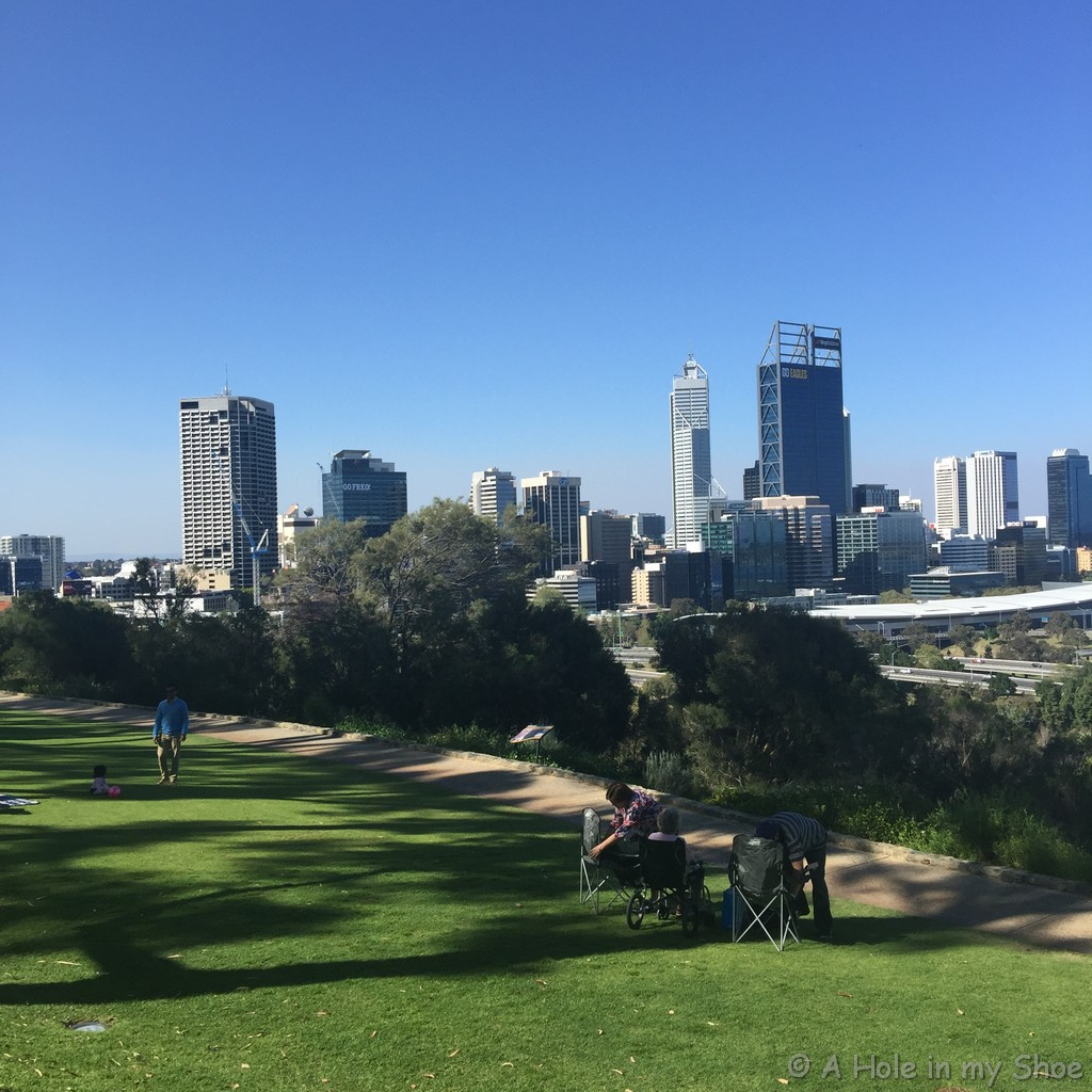 Fun facts about Perth and Western Australia