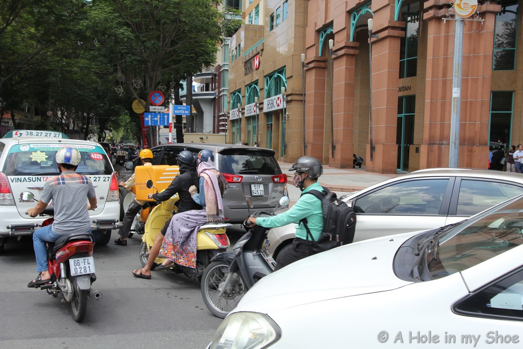 Private Tour of Ho Chi Minh