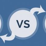 Drupal vs Joomla-ahomtech