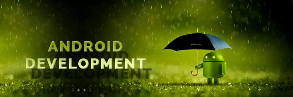 android development-ahomtech.com