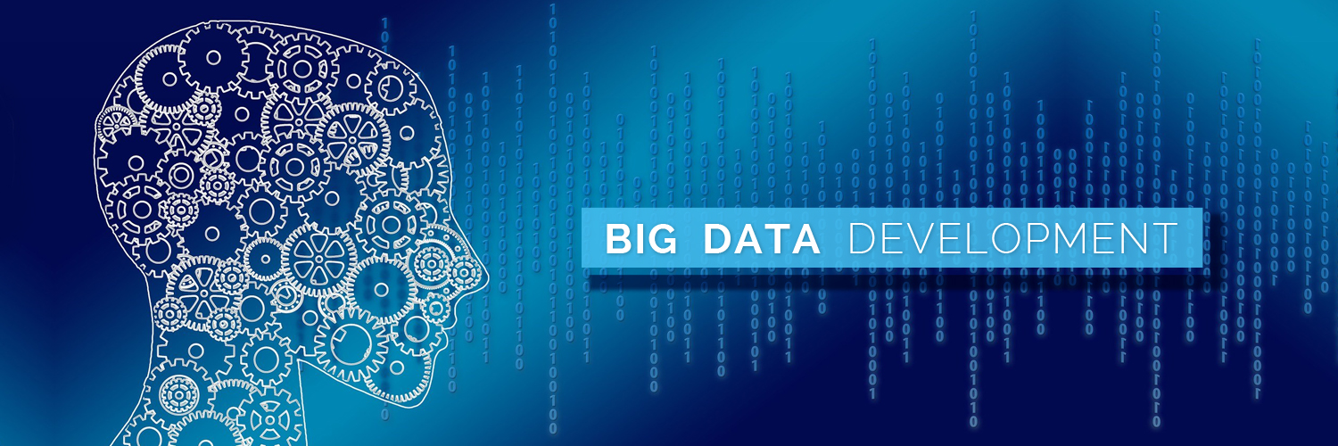 Big Data development-ahomtech.com