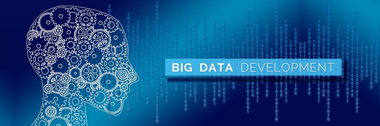 Big Data development-ahomtech.com