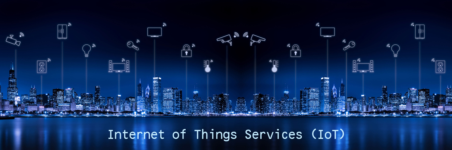 internet of things-ahomtech.com