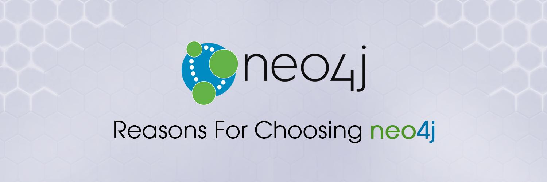 reasons for choosing neo4j-ahomtech.com
