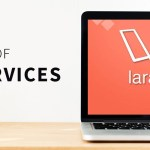 features of Laravel services-ahomtech.com