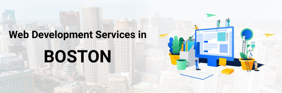 web development services in Boston-ahomtech.com