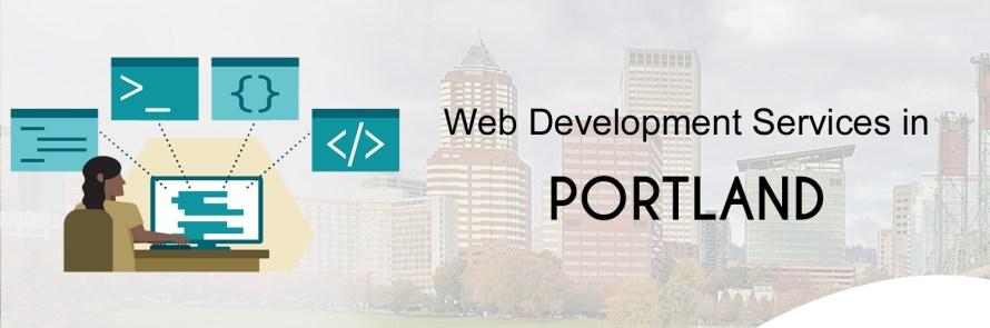 web development services in Portland-ahomtech.com