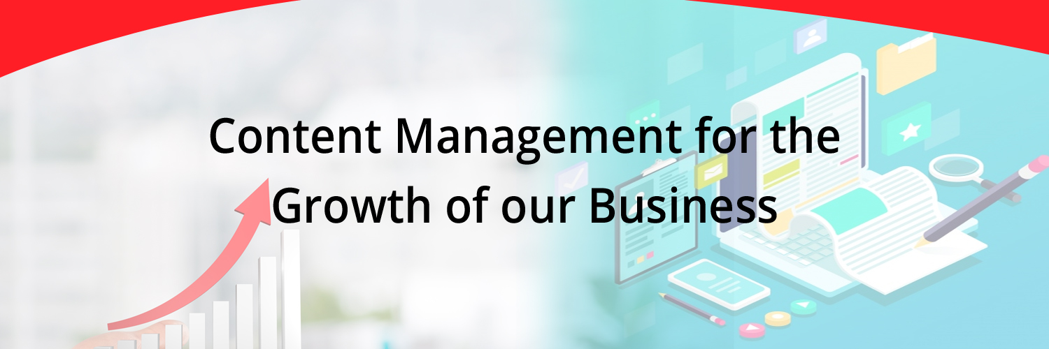 content management for the growth of our business-ahomtech.com